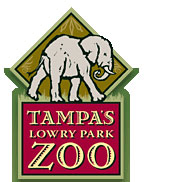 Tampa's Lowry Park Zoo ticket prices and info about