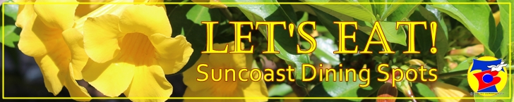Good places to eat in the tampa clearwater beach and st - Olive garden early bird specials ...
